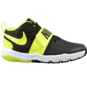 Nike Boys Team Hustle D8
